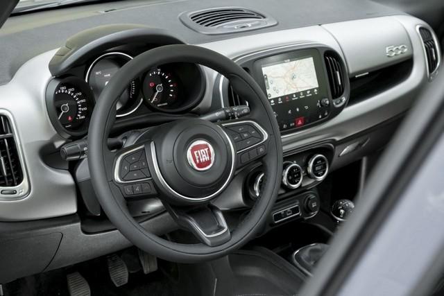 La Nouvelle Fiat 500L 601695066