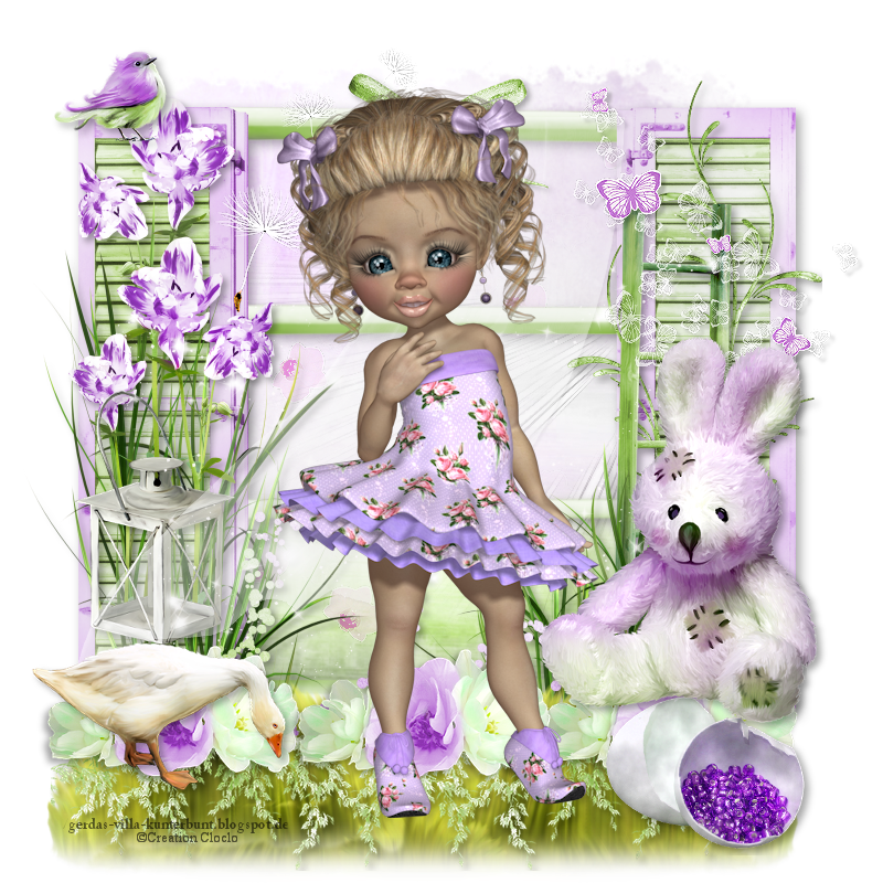 Florality 601856cloclo