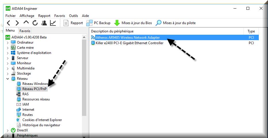 Problème connexion wifi PC fixe 602185Capture002