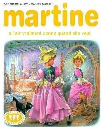 Martine En Folie ! - Page 2 602747martine