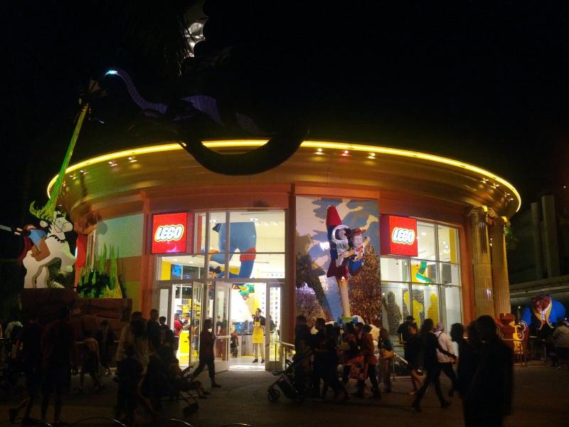 Disneyland Resort (Californie)et Universal Studio Hollywood du 29/10/2012 au 09/11/2012  603169f196246552