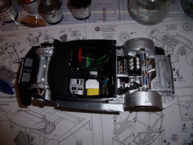Avex Dome Mugen NSX. 603244AvexDomeMugenNSX049