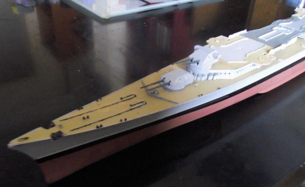Prinz Eugen Trumpeter au 1x350 603477PrinzEugenTrumpeter1x35020