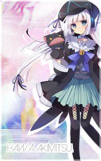 Hawa Akimitsu
