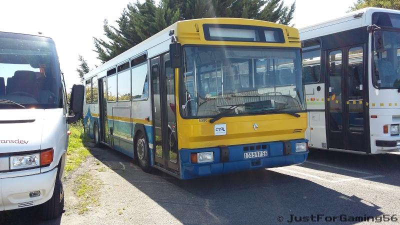 Lorient (56) - CTRL 603551PRZ2