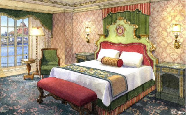 [Tokyo Disney Resort] Guide des Hôtels - Page 3 603679mi5