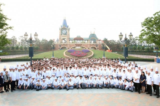 [Shanghai Disney Resort] Le Resort en général - le coin des petites infos  - Page 4 603851w182