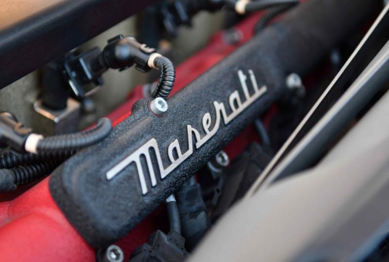 A vendre Maserati GranSport 604022annonce9