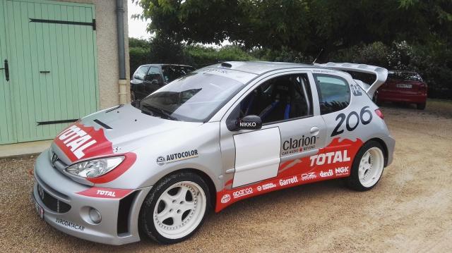 [Boboy] 206 Replic WRC 6045981471701150707