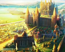 Royaume d'Émeraude