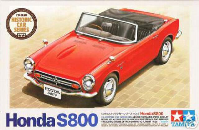 S600 & S800 Coupé presque full scratch.2 kits Tamiya 1/24 plus CP. 604911S800Cab