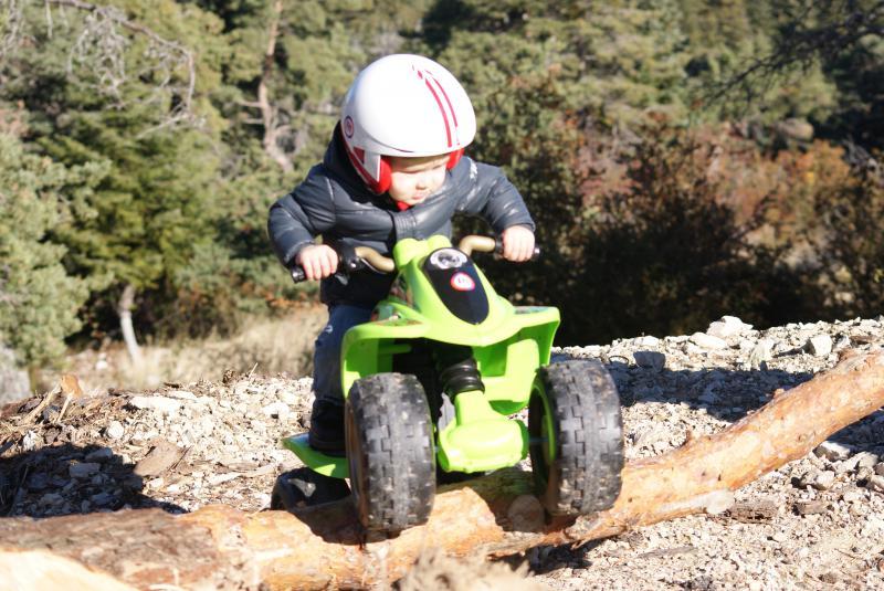 """Pilote Montesa ChampionshipFrance """"Team Grasshopper"""" 605073DSC08329JPG"""