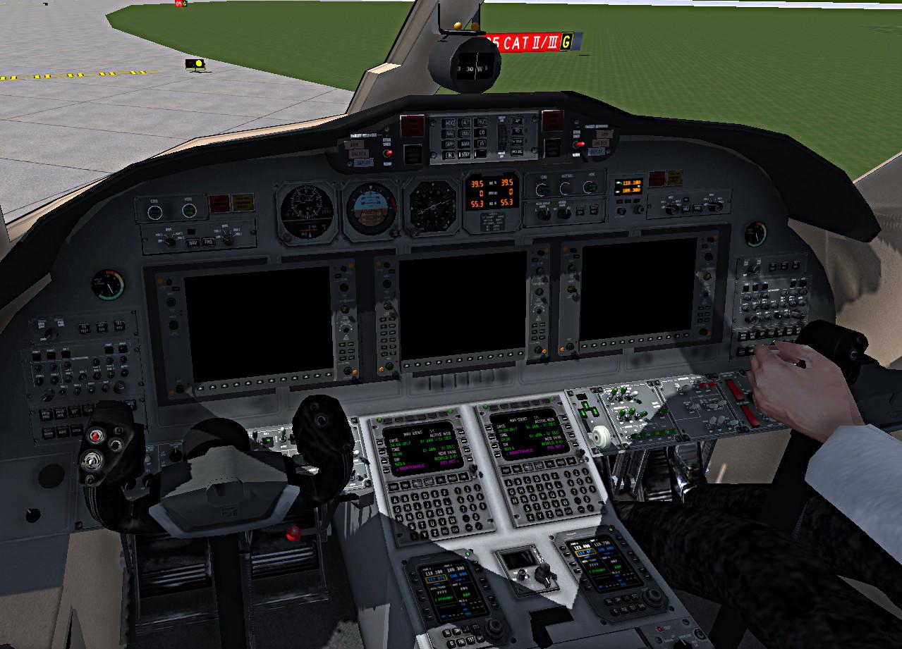 CitationX Plus 6058452zhv