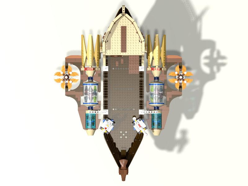 [Aide][LDD] Bateau de Guerre de Skyra 607100bateau014
