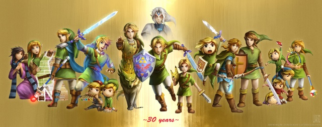 Hyrule Warriors : Rebelote sur 3DS - Page 2 60772730yearsthelegendofzeldabyeternalegendd9slvrv