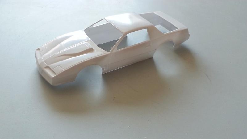 Pontiac Trans-am 82' 1/24 LS. 60927920170612170546