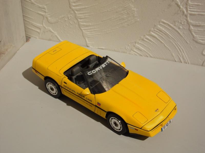 Chevrolet Corvette's C4. 610043SAM4987