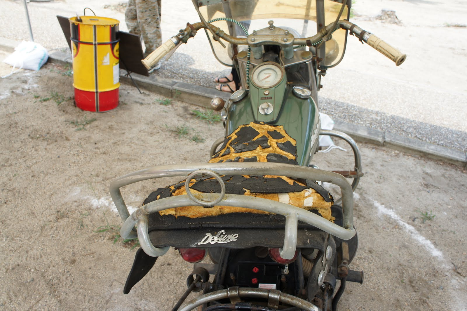 Les vieilles Harley....(ante 84) par Forum Passion-Harley - Page 6 610170DSC00364