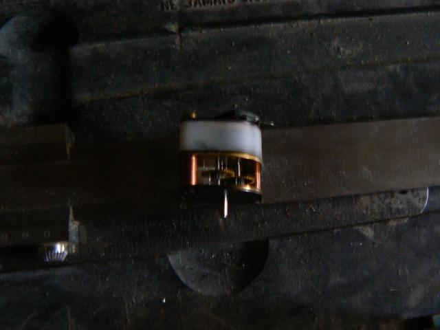 """CONSTRUCTION du BATEAU FEU  """"SANDETTIE"""" 610701P1170406"""