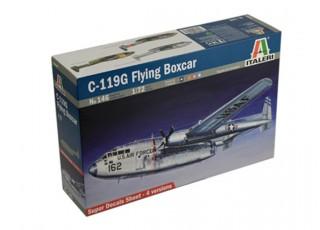 C-119 Flyn Box Car 61092243546s1
