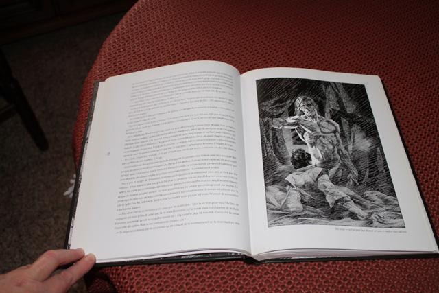 Vos plus beaux livres ! - Page 3 611474Frankenstein2