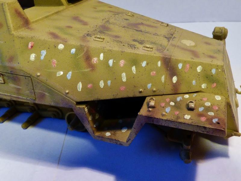 sdkfz - SdkFz 251 / 9  Tamiya / AFV - Page 2 612499P1070164Copier