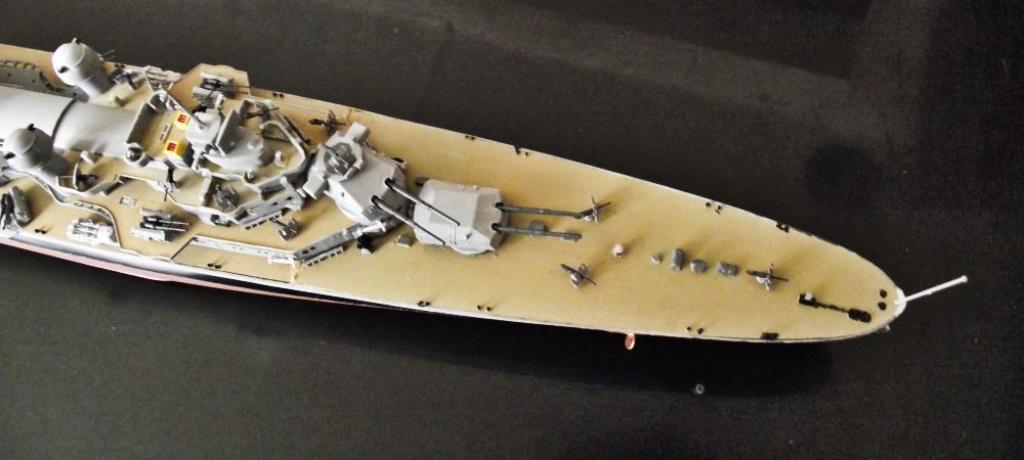 Prinz Eugen Trumpeter au 1x350 612680PrinzEugenTrumpeter1x35045