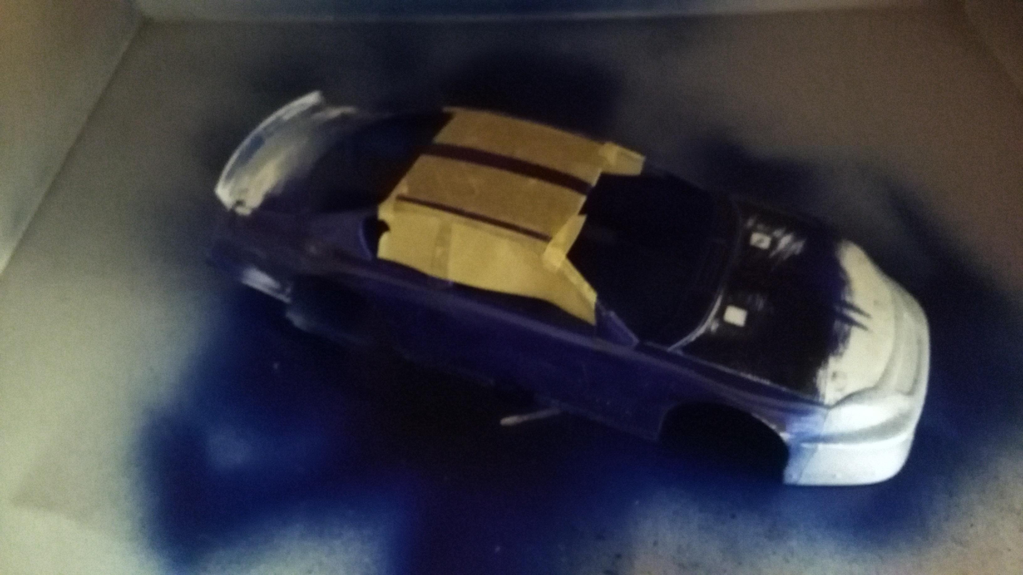 Chevy Monte-Carlo 2005 #24 Jeff Gordon Pepsi/Star Wars  613833IMG20170423111611