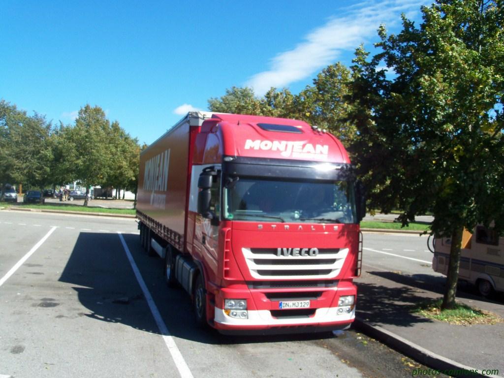 Monjean Transporte (Duren) 613867photoscamions17septembre20112Copier