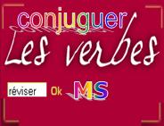conjuguer un verbe