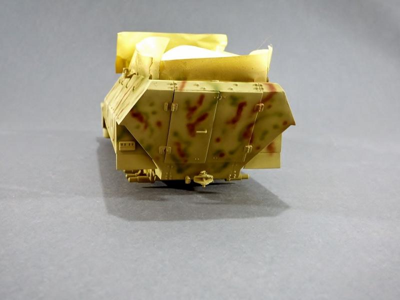 sdkfz - SdkFz 251 / 9  Tamiya / AFV 615028P1060415Copier