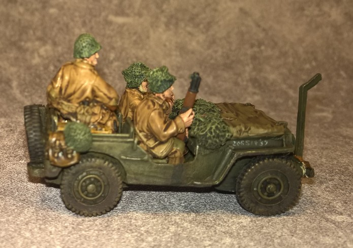 Bolt Action  - Quelques blindés ! 616269Jeep4