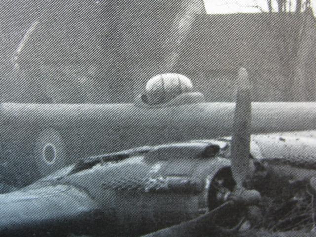 Short Stirling BF-513 75 Sqn, 1/72 Italeri: Commémoration 08 mai 2015....Terminé! 616389IMG0472
