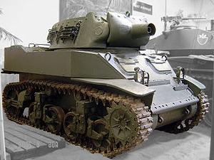 Le M8 US HOWITZER au 1/35è Tamiya par l'Ancien 616896300pxM8GMCSaumur0004z89h67