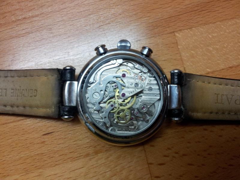votre avis sur ce chrono 61703620130411211341