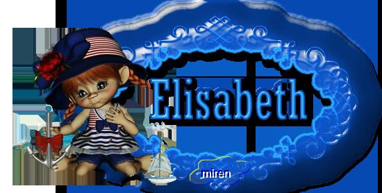 Nombres con E - Página 3 6178361Elisabeth