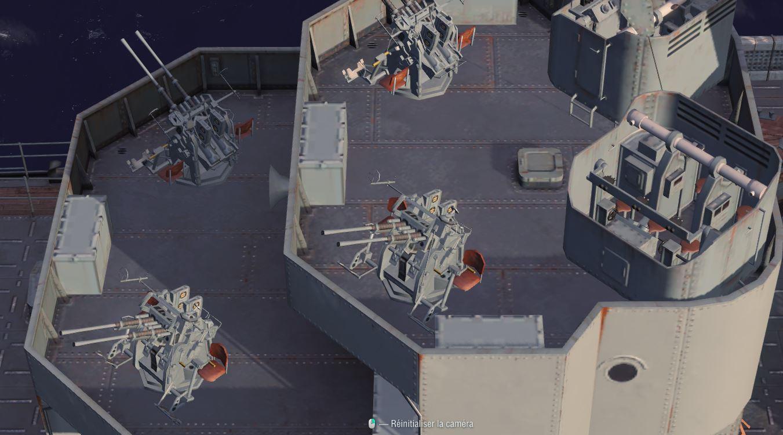 """Croiseur Algérie 1/400 """"quasi scratch"""" - Page 3 618234Algrie4"""