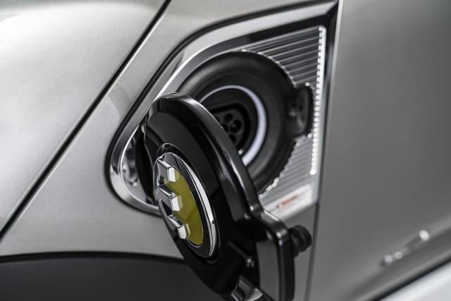 Agile, polyvalent, électrisant : le MINI Cooper S E Countryman ALL4 618255P90240797highResminicoopersecoun