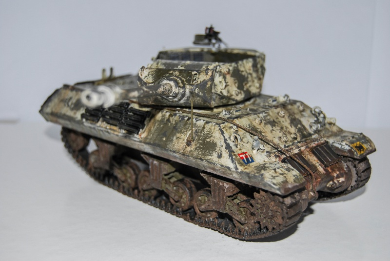 AFV CLUB - M10 Achilles Mk IIc 618320M10cot3quart