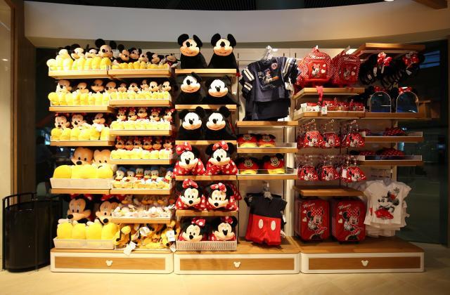 [Shanghai Disney Resort] Le Resort en général - le coin des petites infos  - Page 5 618607w470