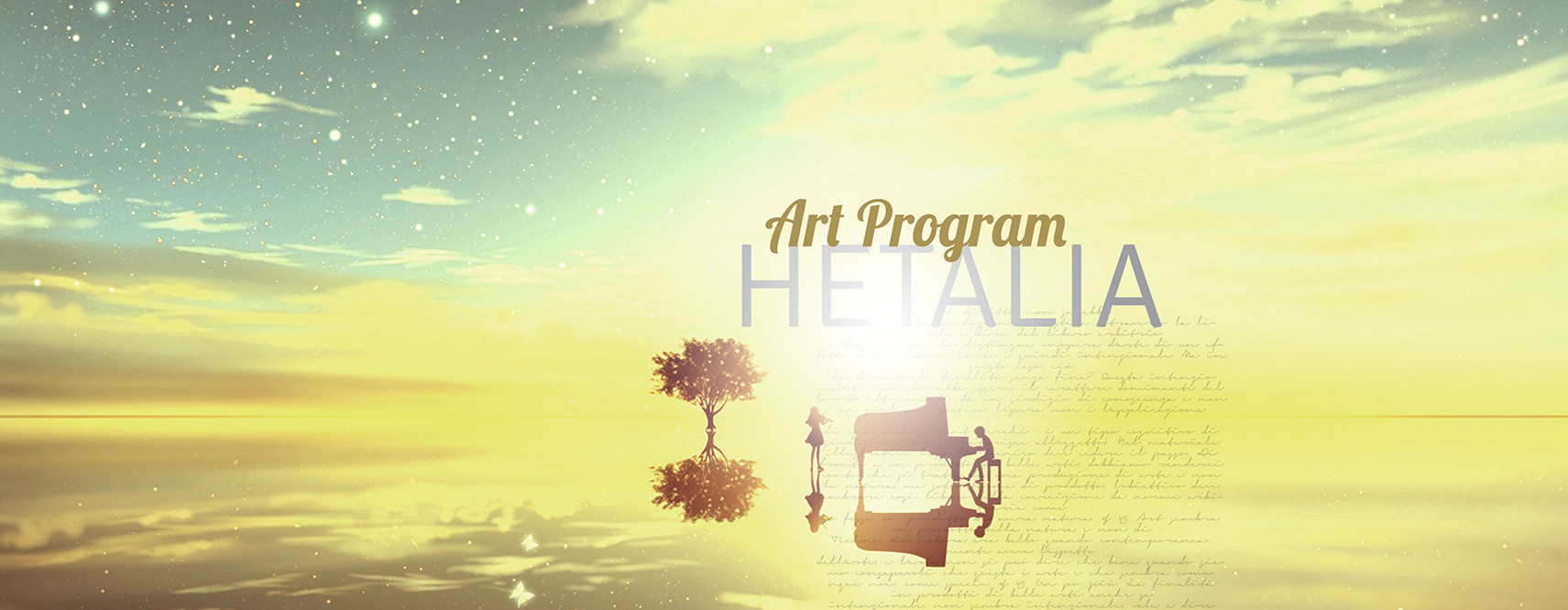 Art Program Hetalia