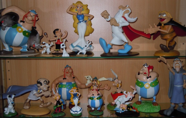 Astérix : ma collection, ma passion 62138586j