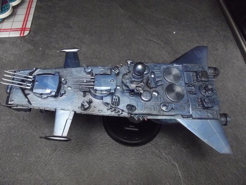 USS Tomshon scratch 621491DSCF8614