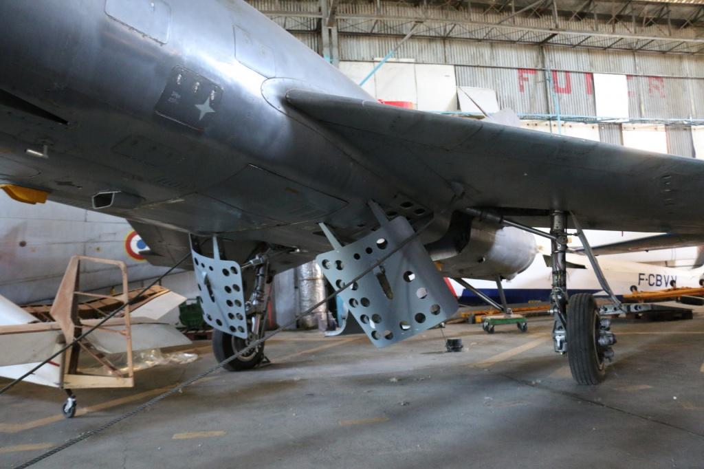 Musée de l'aviation - Aérodrome de Lyon Corbas - LFHJ - Page 2 621504IMG0097