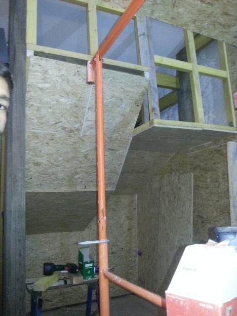 La construction de mon bloc dans le garage 62210720140925213733