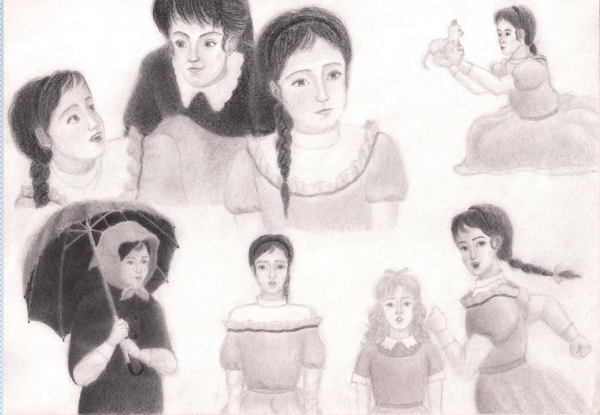 Les 4 filles du docteur march - Page 2 622979stitre