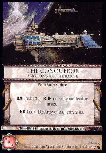 [JdC] Horus Heresy The card game 623574TCG12