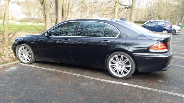 BMW 760 LIA E66 623682201403021517191