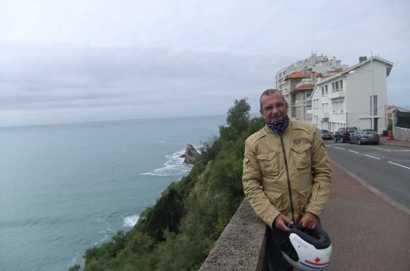 Biarritz...St jean de Luz....et les pyrénées atlantiques 623933DSCF7537