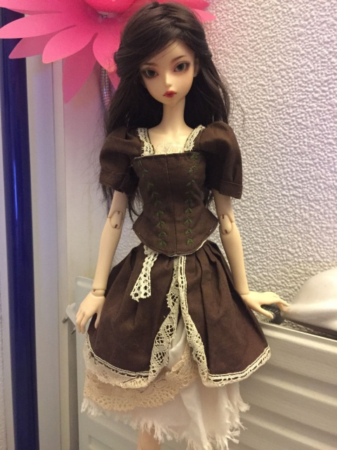 [V]accessoirs-vetements ttes tailles - Remise MP LDOLL 624308589897